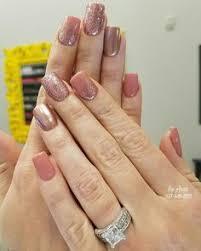 bellanailbar nailart nailspa nailsalon manicure dayton