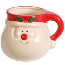 christmas mug royal norfolk dolomite christmas character mugs 15 oz