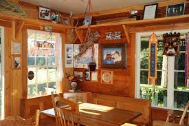 Roosevelt Lodge Dining Room by Whittaker U0027s Bunkhouse Visit Rainier