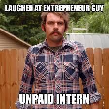 Entrepreneur Meme - white entrepreneurial guy know your meme