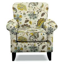 Floral Accent Chairs Living Room Accent Chair Living Room Furniture Accent Chair Floral Occasional