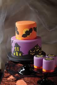 how to make halloween pumpkin cake handspire