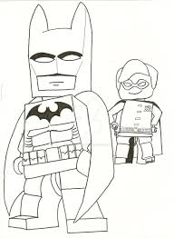 lego super heroes coloring pages lego batman by awesomeartfreak on deviantart