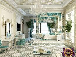 luxury villa interior in abu dhabi castelos mansões e