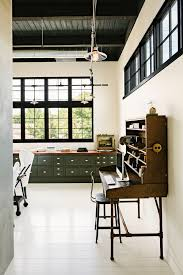 Industrial Office Design Ideas Industrial Office Design Ideas Home Office Industrial With Metal