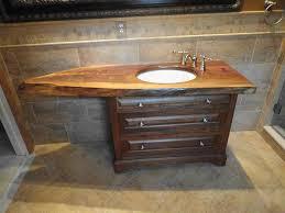 art deco bathroom vanity unit