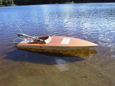 real free wooden boat plans for fishing boat nme