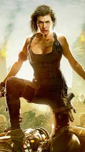 resident evil the final chapter 2017 wallpapers iphone 5 movie resident evil the final chapter wallpaper id