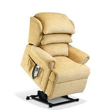 sherborne windsor petite riser recliner chair recliner store