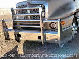 kenworth parts and accessories dakota hills bumpers u0026 accessories kenworth aluminum truck bumper