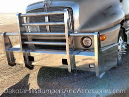 t2000 kenworth truck parts dakota hills bumpers u0026 accessories kenworth aluminum truck bumper