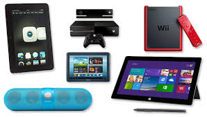 best tech gifts 2013 best electronics gifts 2013