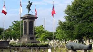 Battle Flags Of The Confederacy Flags Have No Place Flying Over National Cemeteries