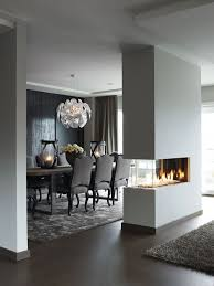 Dining Room Modern Best 25 Gray Dining Rooms Ideas Only On Pinterest Beautiful