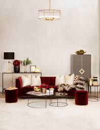 Velvet Sectional Sofa Decor Appealing Terrific Velvet Sectional Sofa And Velvet Settee