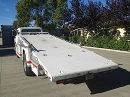 Vintage Ford Truck Beds For Sale - this 1958 ford c800 coe ramp truck is the stuff dreams are made of