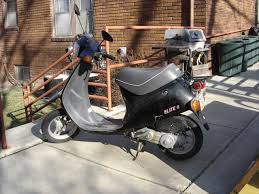 honda elite review and photos