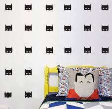 Batman Boys Bedroom Aliexpress Com Buy Hero Wall Decal For Boys Room Super Hero