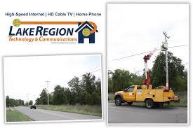 lake region technology u0026 communications