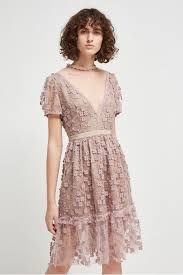 high neck dress caballo lace high neck dress dresses connection canada