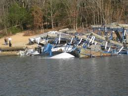 Table Rock Lake Flooding Deadly Tornadoes December 31st 2010