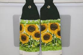 sunflower kitchen decor canisters beautiful sunflower kitchen