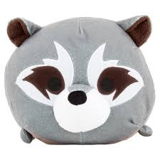 disney tsum tsum guardians of the galaxy rocket the racooon 12