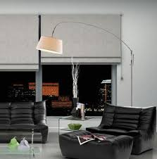 Zuo Floor Lamp Homethangs Com Has Introduced A Guide To Arc Lamps