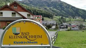 Wetter Bad Kleinkirchheim Appartement Ria österreich Bad Kleinkirchheim Booking Com