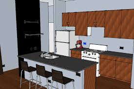sketchup kitchen design sketchup kitchen design and old world