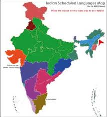 map in language india map in different languages