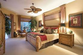 island bedroom tropical ceiling fans 226 tropical master bedroom with island estate
