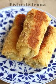 recette cuisine polonaise crêpes farcis à la viande la recette polonaise de krokiety mes