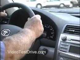 toyota camry test drive test drive toyota camry hybrid