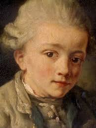mozart biography brief child prodigy wolfgang amadeus mozart childhood and first performances