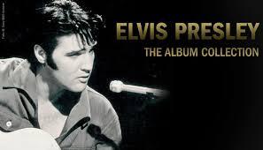 elvis the album collection 60 cds