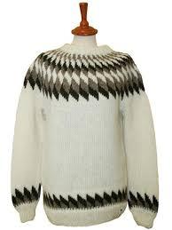 custom made wool sweaters álafoss since 1896