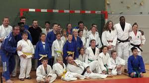 Tus Bad Aibling Bad Aibling Oberbayerischer Judo Lehrgang Beim Tus Bad Aibling