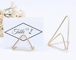 place card holders place card holder etsy