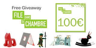 va dans ta chambre file dans ta chambre free giveaway win a 100 gift certificate