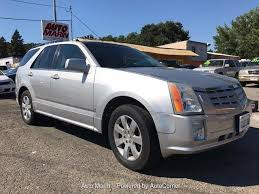 cadillac srx v8 for sale cadillac srx v8 4wd in california for sale used cars on