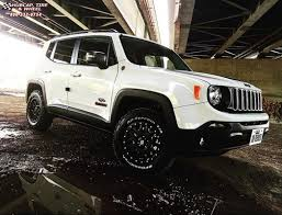 renegade jeep black jeep renegade xd series xd820 grenade wheels satin black