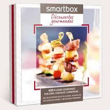 smartbox cuisine du monde coffret smartbox découvertes gourmandes