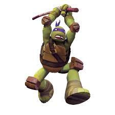 teenage mutant ninja turtles party supplies birthdayexpress tmnt donatello giant wall decal