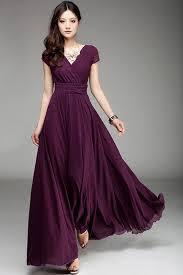 new latest stylish maxi dress for girls 2015