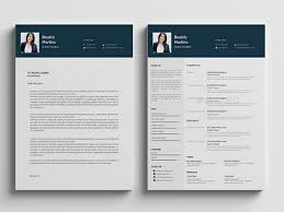 creative resumes templates best free resume templates in psd and ai in 2017 colorlib creative