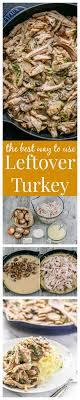 best 25 leftover turkey recipes ideas on easy