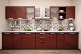 modular kitchen cabinets in ambattur modern kitchen cabinetry