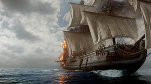 Images Of Black Sails Pirate Ship Wallpaper Sc