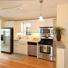 One Wall Kitchen With Island Designs One Wall Kitchen Designs One Wall Kitchen Plans With Island
